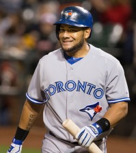 Melky Cabrera will play on his sixth team (White Sox) in seven seasons in 2015. Photo Credit: Keith Allison