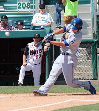 LAD-Corey Seager, YoungShortstops--Dustin-Nosler