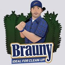Brauny - Fantasy Baseball Team Names