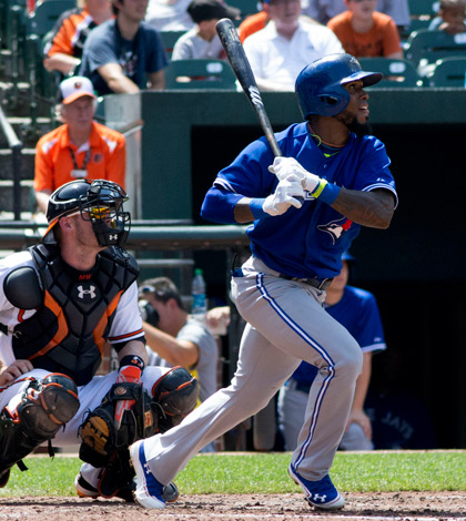 Jose Reyes, Fantasy Draft Value