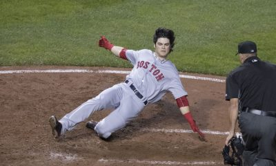 Week 21 Rookie Report: Super Benintendi